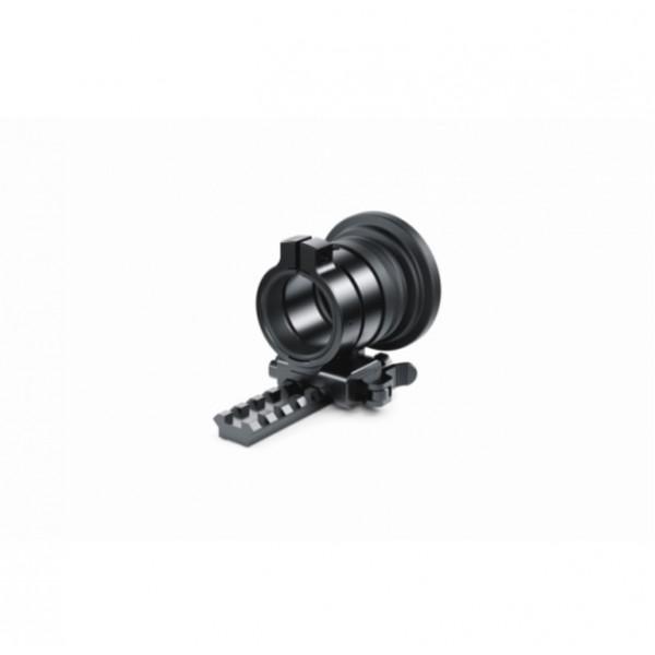 National Geographic 300x-1200x mikroskopa komplekts ar koferi