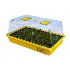 "National Geographic eksperimentu komplekts ""Zaļā māja"""
