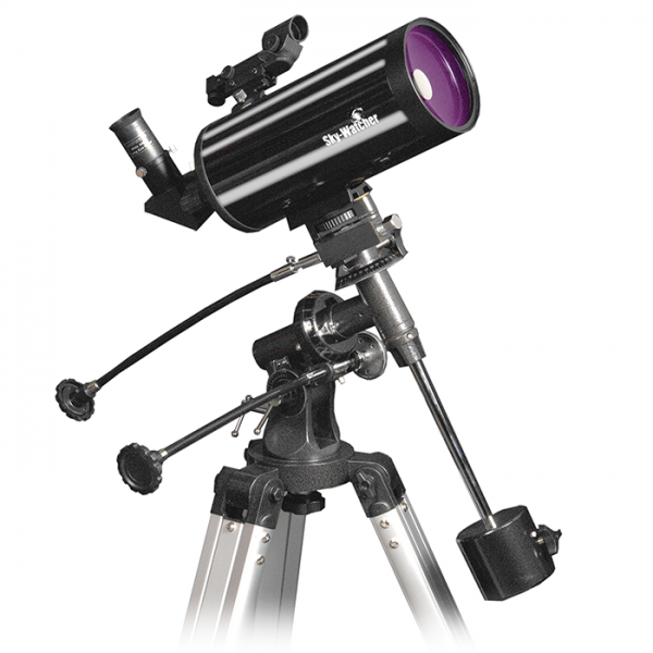 Sky-Watcher SkyMax 102/1300 EQ2 teleskops