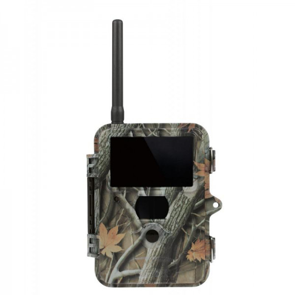 Dörr Snapshot Mobil Black 5.1 meža kamera