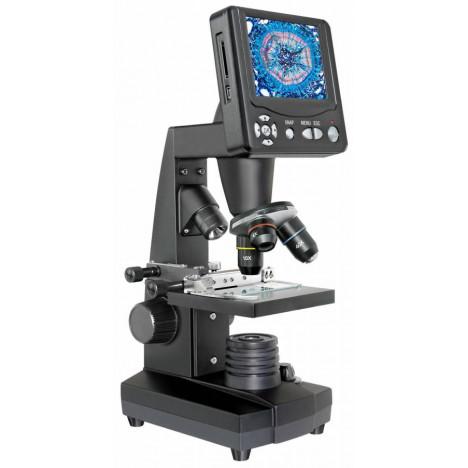 """Bresser LCD Student 8.9 cm (3.5"""") digitālais mikroskops"""
