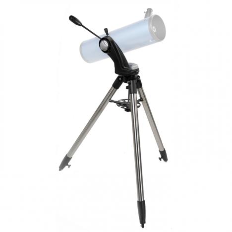 Sky-Watcher AZ4 Azimutālais montējums ar tērauda statīvu