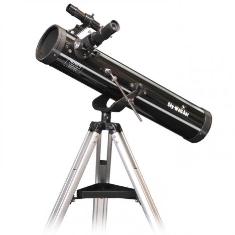 Sky-Watcher Astrolux N 76/700 AZ-1 teleskops