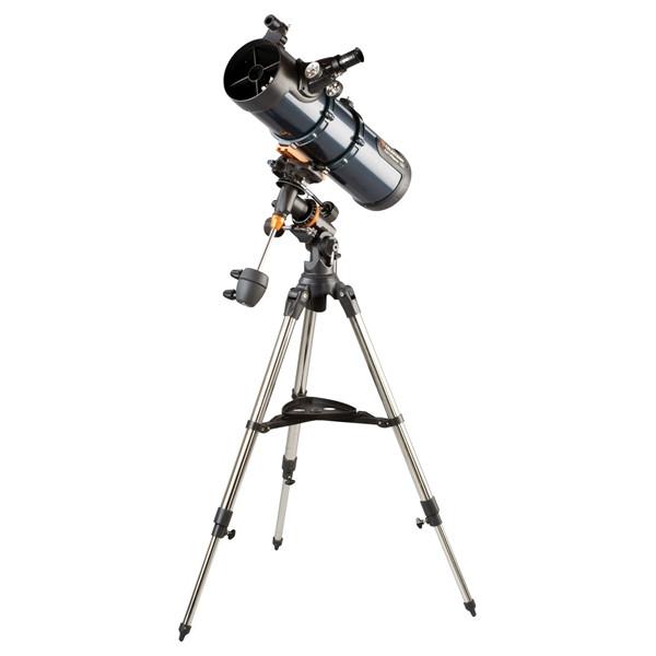 Celestron AstroMaster 130EQ teleskops