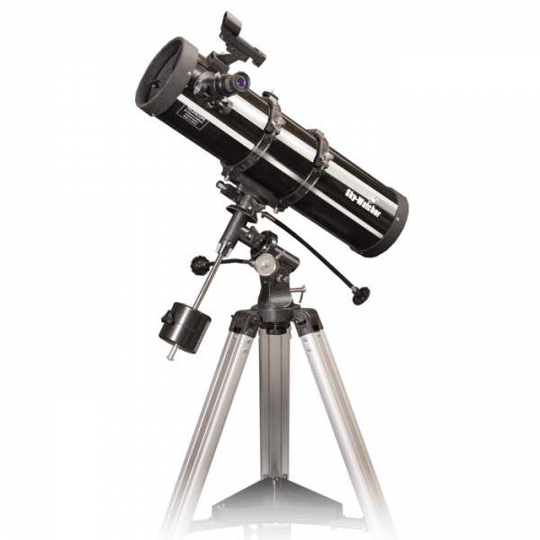 Sky-Watcher Explorer-130/650P EQ-2 teleskops