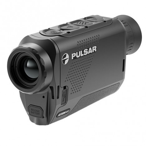 Pulsar Axion Key XM22 termokamera