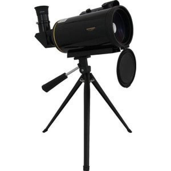 Omegon MightyMak 80 Maksutov teleskops ar LED meklētāju