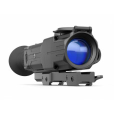 Pulsar Digisight Ultra N355 Weaver QD112 tēmēklis