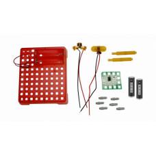 Bresser elektriskais kustību sensors