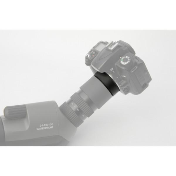 Bresser fotoadapteris Canon EOS Condor tālskatiem