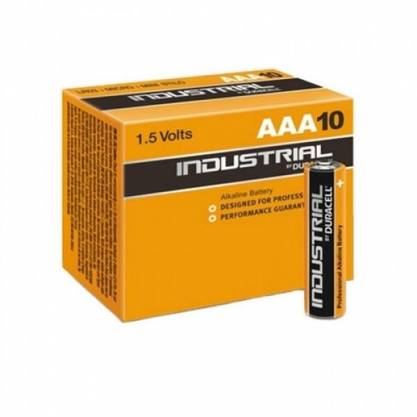 Duracell AAA 10 1.5V Alkaline baterija
