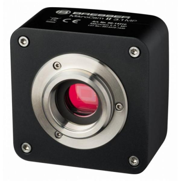 Bresser MikroCam II 3.1MP USB 3.0 mikroskopa kamera