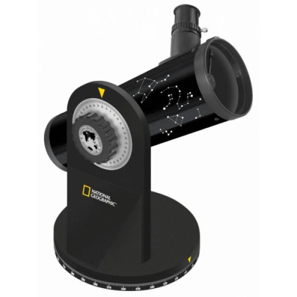 National Geographic 76/350 teleskops