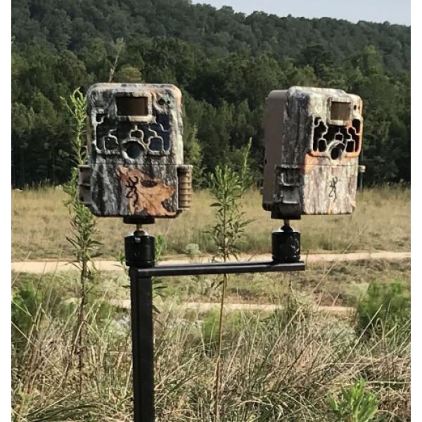 Browning statīvs meža kamerām