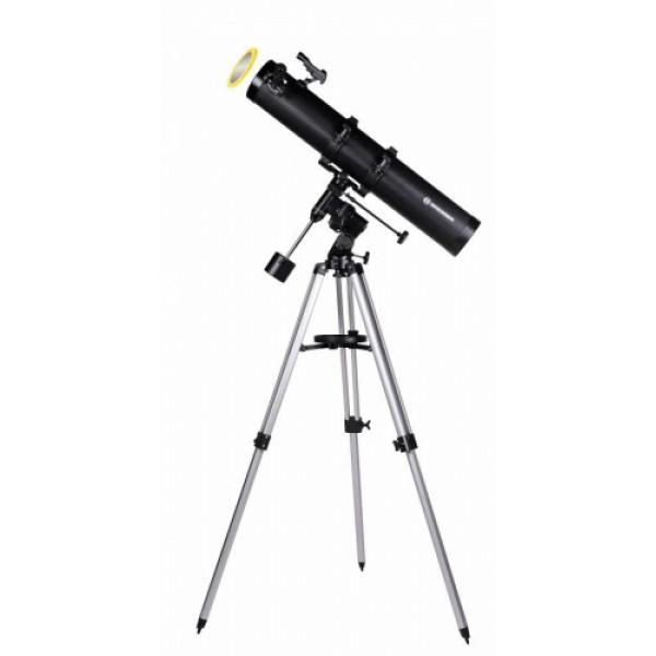 Bresser Galaxia 114/900 EQ Newtonian teleskops