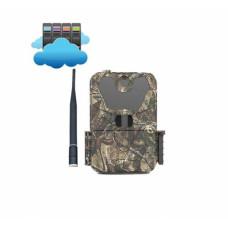 Uovision UM785-3G+ Cloud 20MP Full HD meža kamera