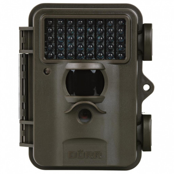 Dörr SnapShot Limited Black 5.0 S meža kamera